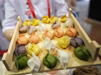 Food festival showcases cultural diversity in Asia