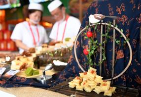 Asian Cuisine Festival · Beijing
