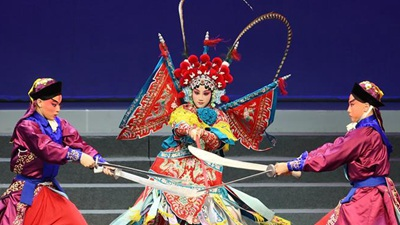 Asia Theatre Education Centre 11th Int'l Forum opens in Beijing